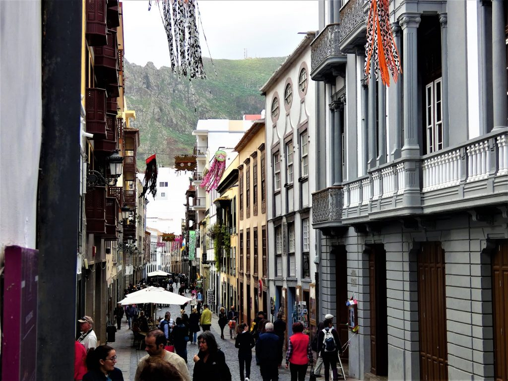 Calle O'Daly